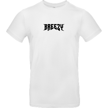 SteelBree - Breezy black