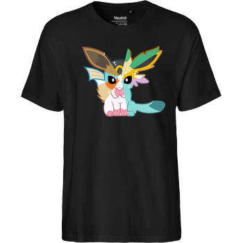 bjin94 Poke Evolution T-Shirt Fairtrade T-Shirt
