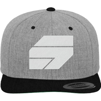 Svensprink - Cap white