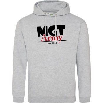 MaxGamingTV - MGT Army black