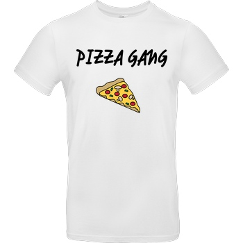 FittiHollywood- Pizza Gang black