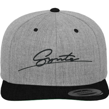 Synte - Sign Cap black