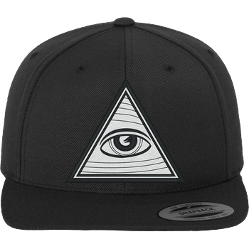 Illuminati Confirmed Cap multicolor