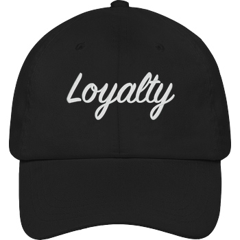 Markey - Loyalty Basecap white