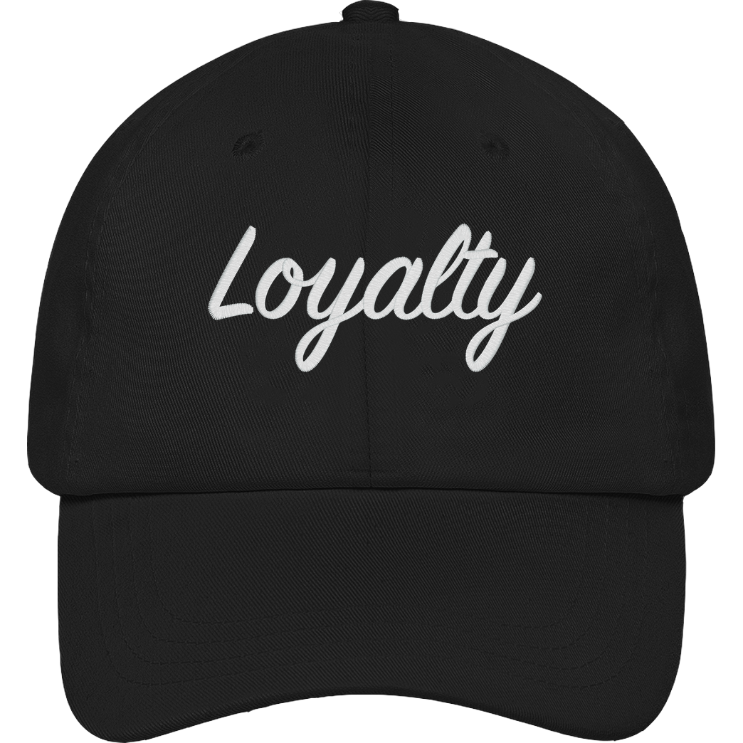 Markey Markey - Loyalty Basecap Cap Basecap black