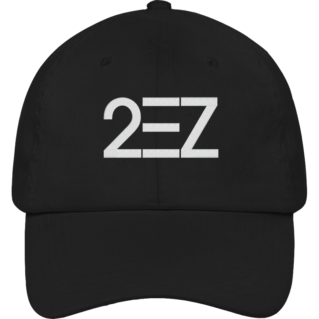 MarcelScorpion MarcelScorpion - 2EZ Basecap Cap Basecap black