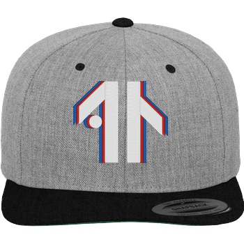 Dustin Naujokat - Colorway Cap multicolor