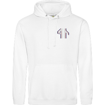 Dustin Naujokat - Colorway Hoodie multicolor
