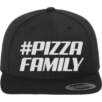 GNSG - Pizza Family Cap Cap black
