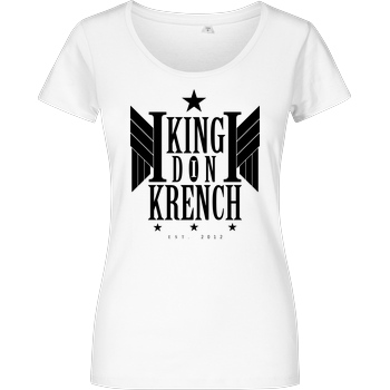 Krencho - Don Krench Wings black