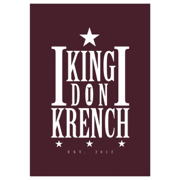 Krencho - Don Krench white