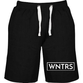 WNTRS - Boxed Logo white
