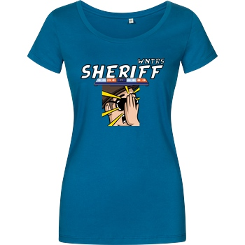 WNTRS - Sheriff Fail multicolor