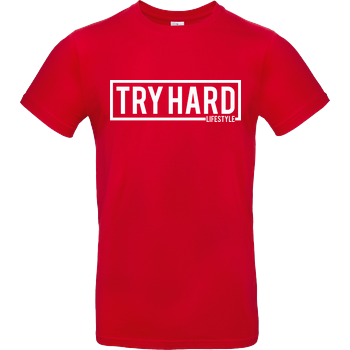 Marcel Scorpion - Try Hard Lifestyle B&C EXACT 190 - Red