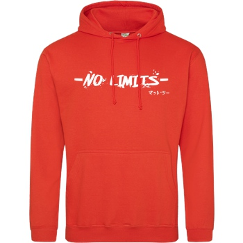 Matt Lee - No Limits white
