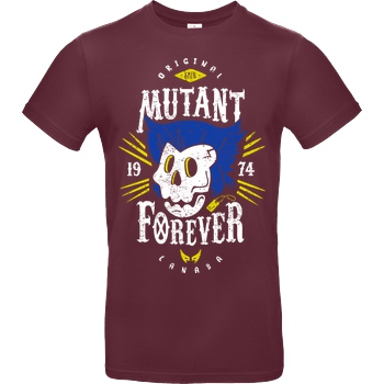 Mutant Forever multicolor