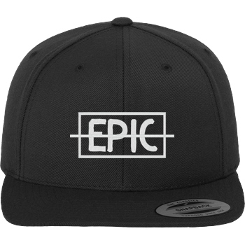 Die Buddies zocken 2EpicBuddies - Epic Cap Cap Cap black