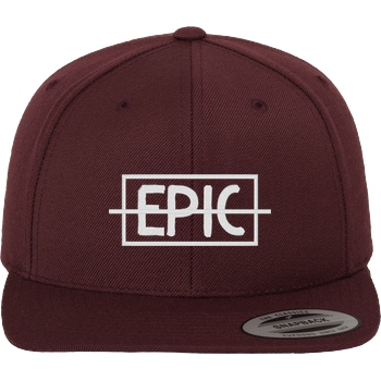 2EpicBuddies - Epic Cap white