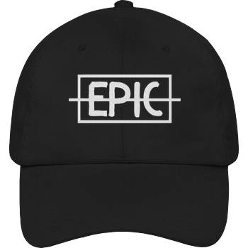 Die Buddies zocken 2EpicBuddies - Epic Cap Cap Basecap black
