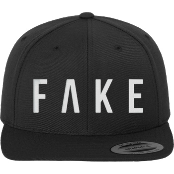 Der Keller - Fake Cap white