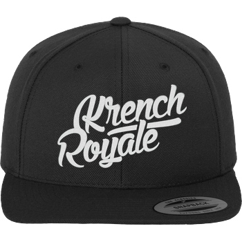 Krench - Royale Cap white