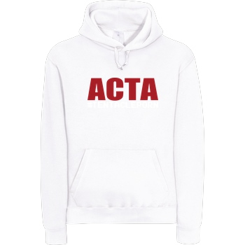 ACTA #tentacleporn white