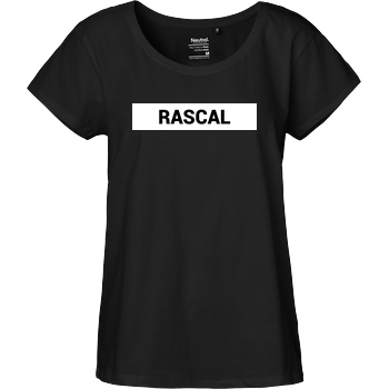 Sephiron Sephiron - Rascal T-Shirt Fairtrade Loose Fit Girlie
