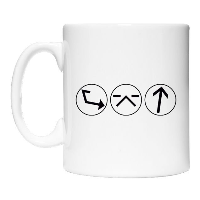 Ash5ive - Ash5 - Dings - Sonstiges - Coffee Mug