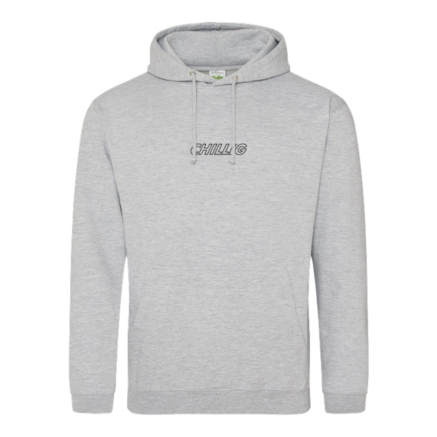 AimBrot - Aimbrot - Chillig - Sweatshirt - JH Hoodie - Heather Grey
