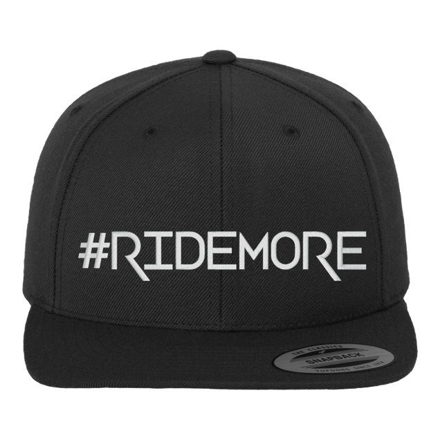 Ride-More - Ridemore - Cap