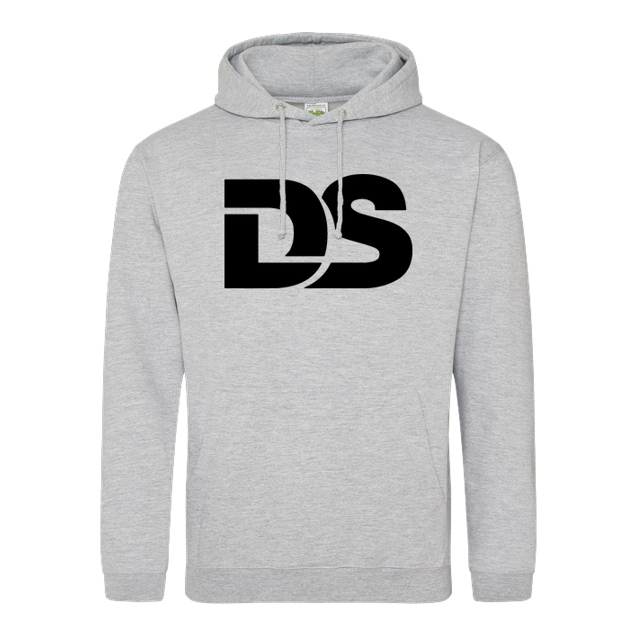 DerSorbus - DerSorbus - Old school Logo - Sweatshirt - JH Hoodie - Heather Grey