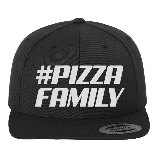 GNSG - GNSG - Pizza Family Cap