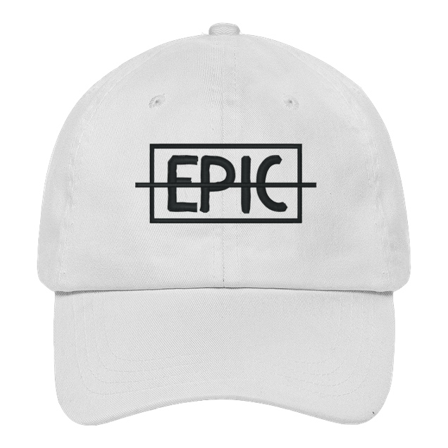 Die Buddies zocken - 2EpicBuddies - Epic Cap