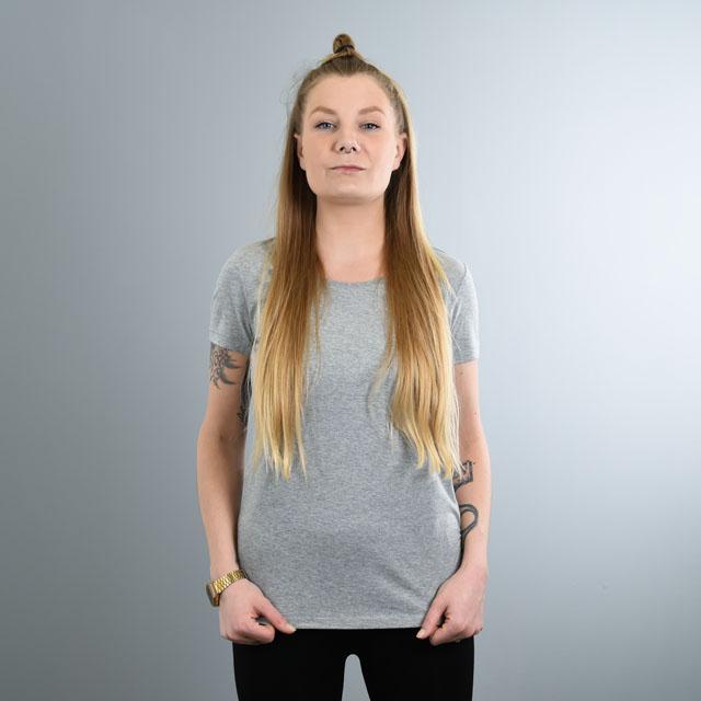 Stella Girl-Shirt