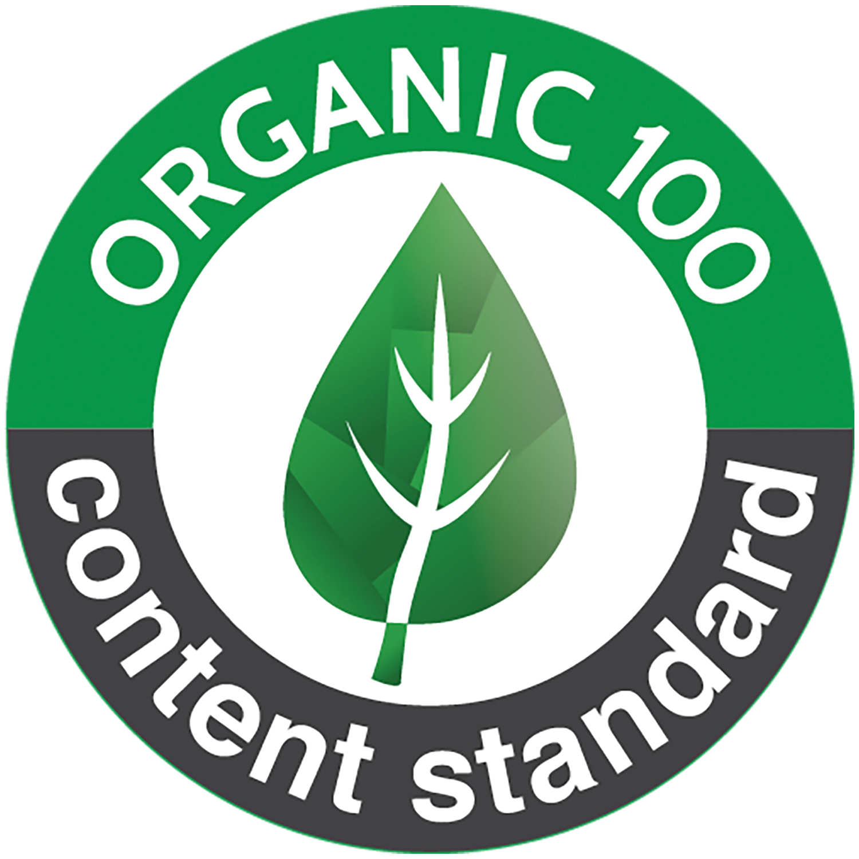Organic Content Standard 100